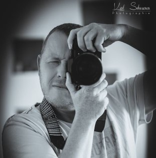 Photographe professionnel